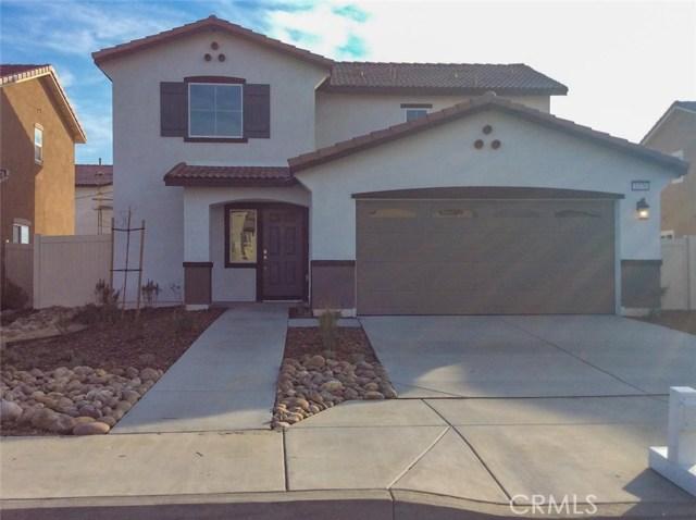 1153 Vista Montana, San Jacinto, CA 92582