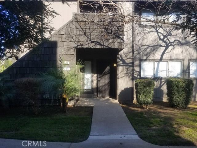 1151 S Chestnut Avenue 139, Fresno, CA 93702