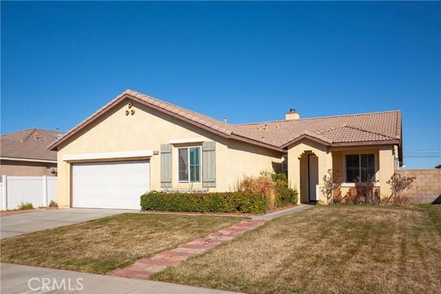 5051 Bell Avenue, Palmdale, CA 93552