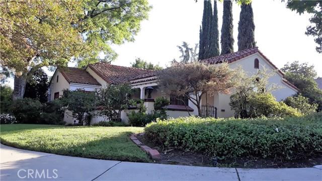 1195 Berkeley Avenue, Claremont, CA 91711
