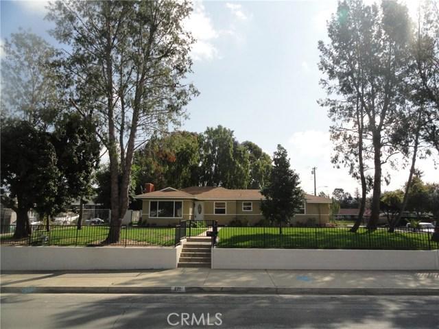 412 N Lyman Avenue, Covina, CA 91724