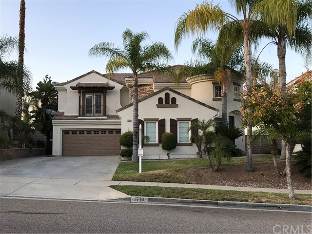 1719 Spyglass Drive, Corona, CA 92883