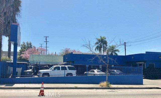 532 W Anaheim Street, Long Beach, CA 90813