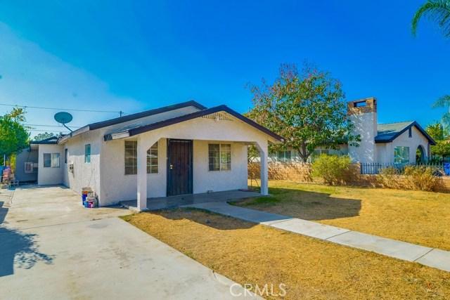 840 E D Street, Colton, CA 92324