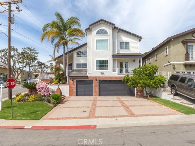 601 Lomita Street, El Segundo, CA 90245