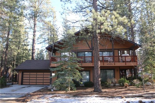 41397 Condor Drive, Big Bear, CA 92315
