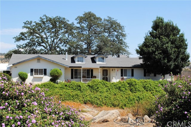 31707 Spinecup Ridge Rd, Raymond, CA 93653 Photo