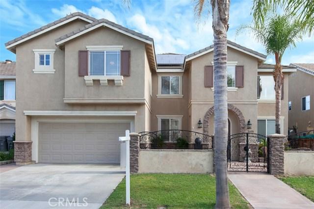 26406 Palm Tree Ln., Murrieta, CA 92563
