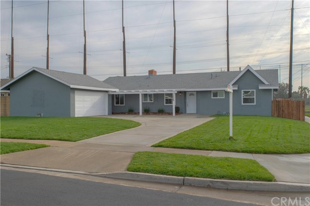 1008 E Cumberland Road, Orange, CA 92865