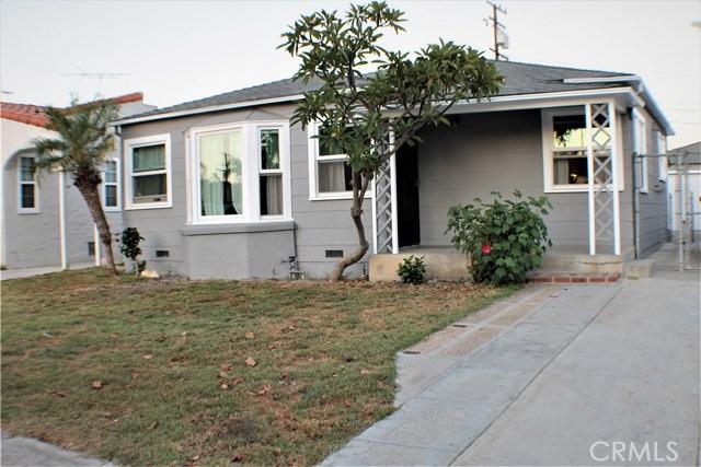 1229 Sycamore S, Santa Ana, CA 92707