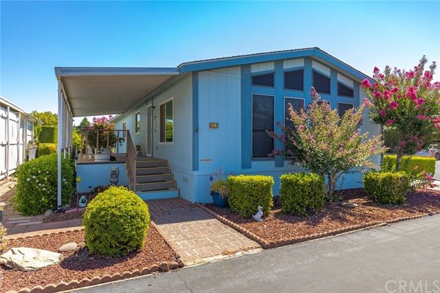1595 Manzanita Avenue 31, Chico, CA 95926