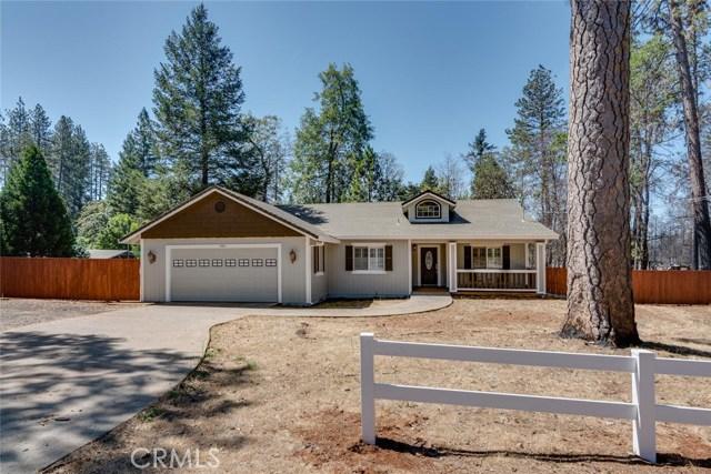 1380 Wagstaff Road, Paradise, CA 95969