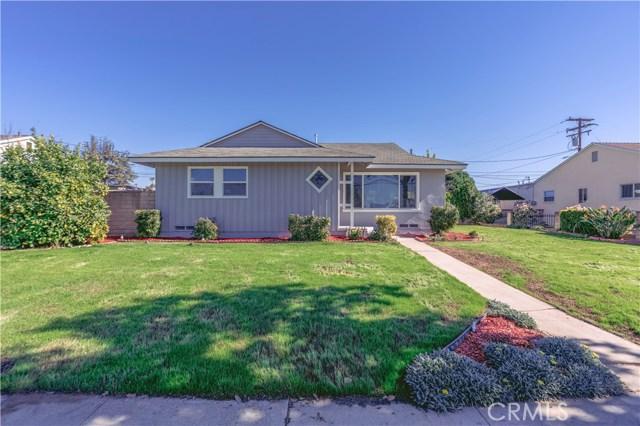 610 N Vincent Avenue, West Covina, CA 91790