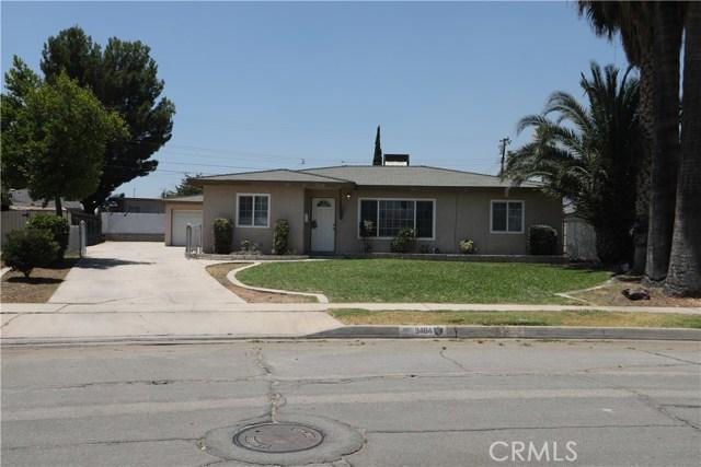 3464 Ferndale Avenue, San Bernardino, CA 92404