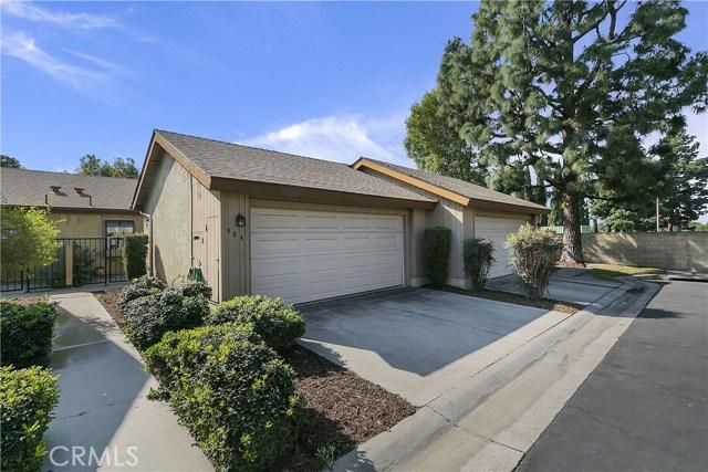 984 S Laurelwood Lane 20, Anaheim, CA 92806
