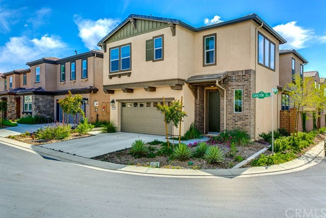 825 Carlton Place, Covina, CA 91724