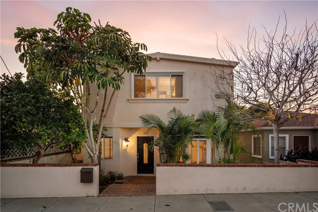 2017 Ava Avenue, Hermosa Beach, CA 90254