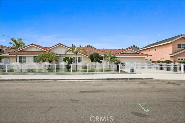 10071 15th Street, Garden Grove, CA 92843