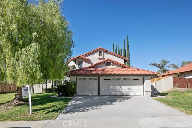 23870 Hazelwood Drive, Moreno Valley, CA 92557