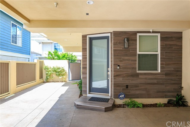 2607 Mathews Avenue, Redondo Beach, California 90278, 3 Bedrooms Bedrooms, ,3 BathroomsBathrooms,Townhouse,For Sale,Mathews,SB19079483