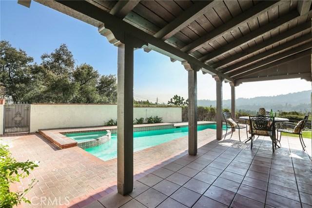 1661 La Cresta Dr, Pasadena, CA 91103 Photo 43