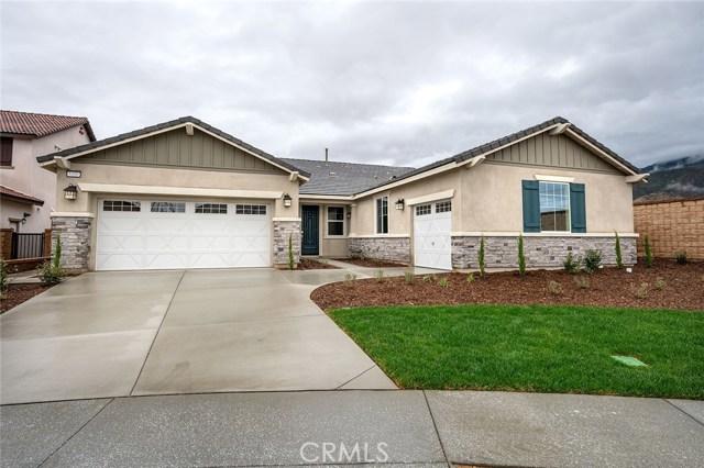 5100 Armendarez Lane, Fontana, CA 92336