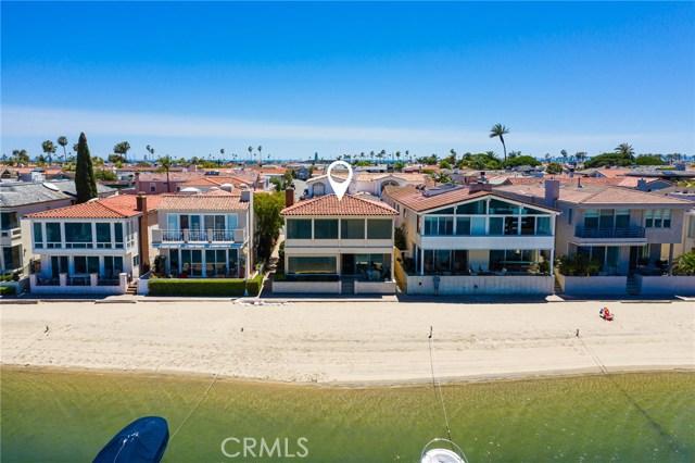 420 Via Lido Nord | Lido Island (LIDO) | Newport Beach CA