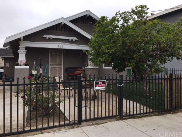 845 Gaviota Avenue, Long Beach, CA 90813