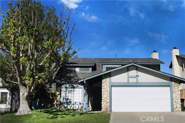 14596 Glenoak Place, Fontana, CA 92337