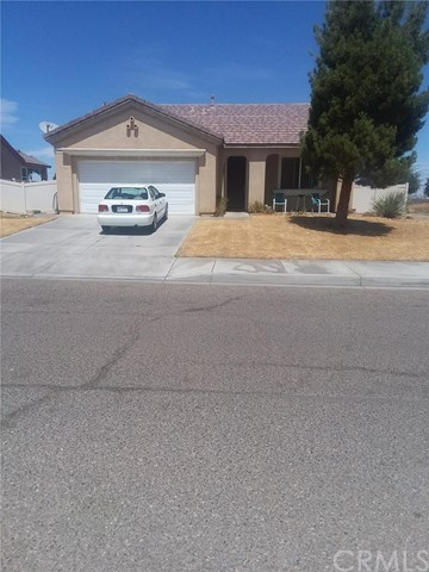 11858 Cool Water Street, Adelanto, CA 92301