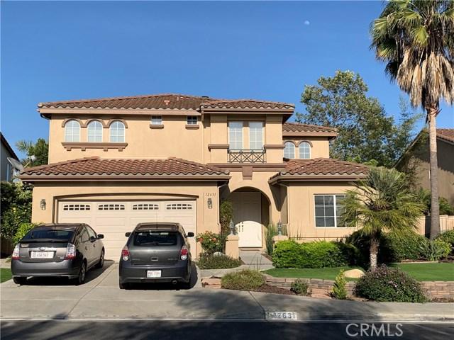 12631 Senda Panacea, Rancho Penasquitos, CA 92129