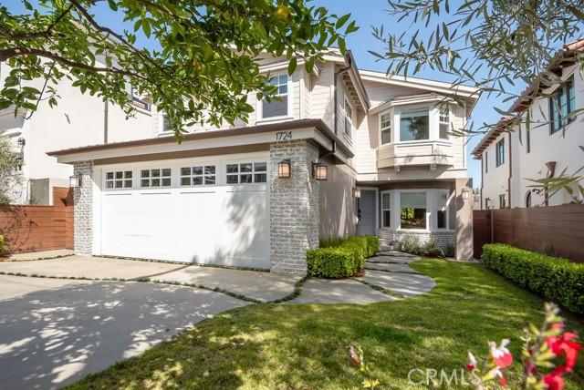 1724 Walnut Avenue, Manhattan Beach, California 90266, 4 Bedrooms Bedrooms, ,3 BathroomsBathrooms,For Sale,Walnut,SB21065266