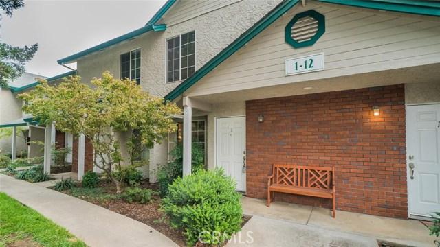 1125 Sheridan Avenue 11, Chico, CA 95926