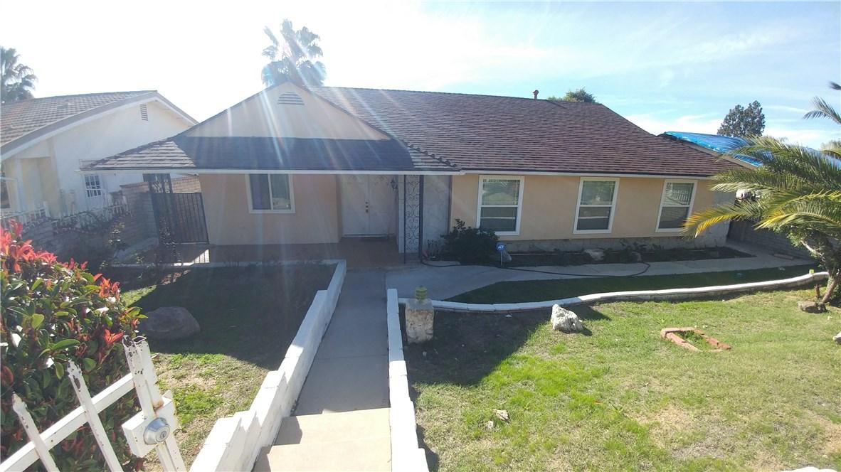 16306 Ballinger Street, North Hills, CA 91343