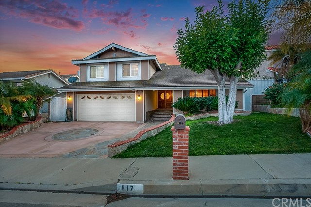 817 W Suffolk Avenue, Montebello, CA 90640