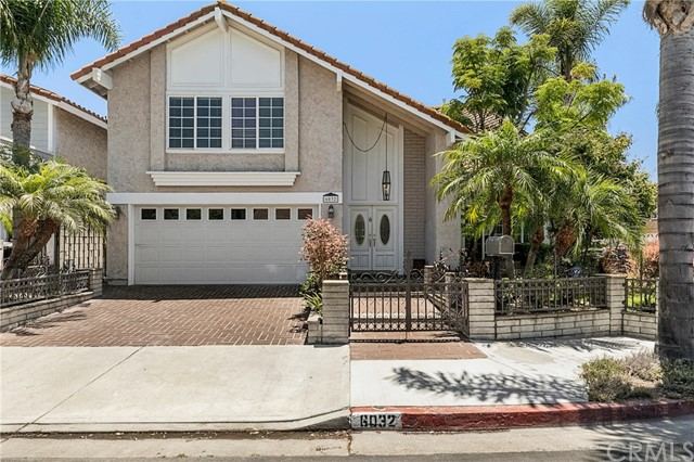 6032 Barbados Avenue, Cypress, CA 90630