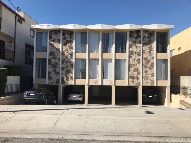 943 N Louise Street 7, Glendale, CA 91207