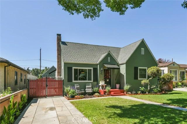 801 N Keystone Street, Burbank, CA 91506