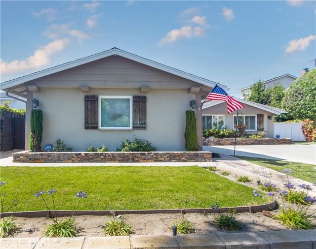 3. 7005 Purple Ridge Drive Rancho Palos Verdes, CA 90275