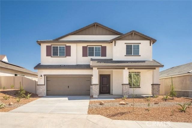 15889 Rain Lily Court, Victorville, CA 92394