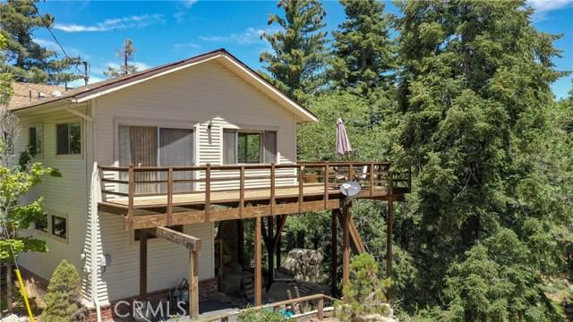 32998 Canyon Dr, Green Valley Lake, CA 92341 Photo 1