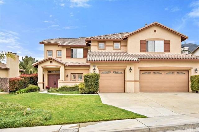 14690 Winnipeg Circle, Fontana, CA 92336