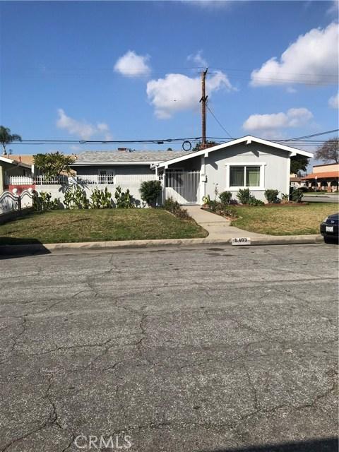 8403 Lexington Gallatin Road, Pico Rivera, CA 90660
