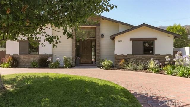 1802 W Riverside Drive, Burbank, CA 91506