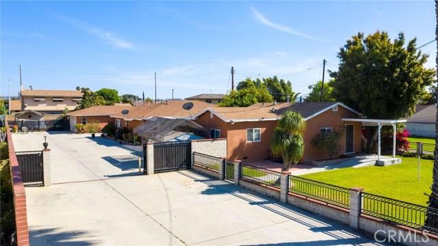 3666 Vineland Avenue, Baldwin Park, CA 91706