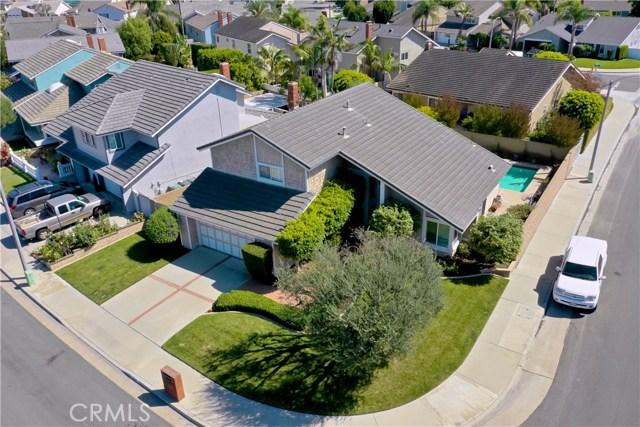 5382 Barwood Drive, Huntington Beach, CA 92649