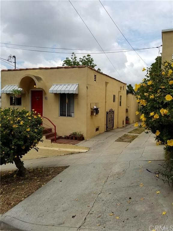 1329 Quintero Street, Los Angeles, CA 90026
