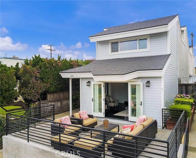 609  13th Street, Huntington Beach, California