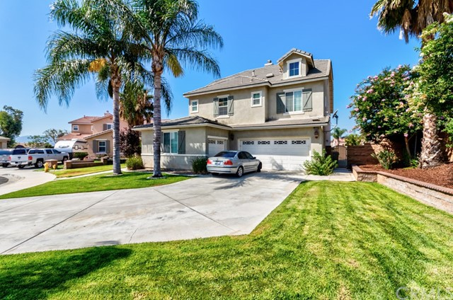 13280 Butterwood Court, Eastvale, CA 92880