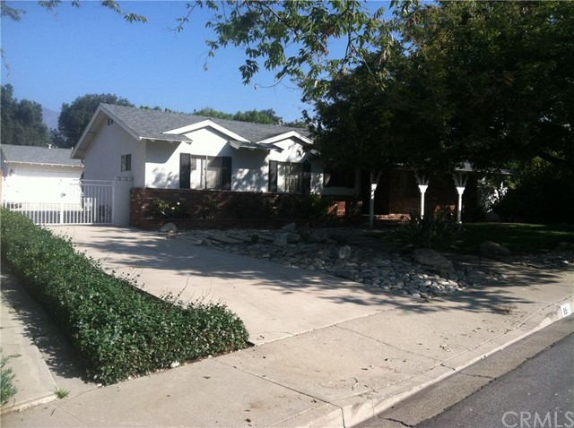 851 Knox Place, Claremont, CA 91711